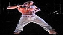Tupac's Album Sales Soar After Coachella Hologram Appearance