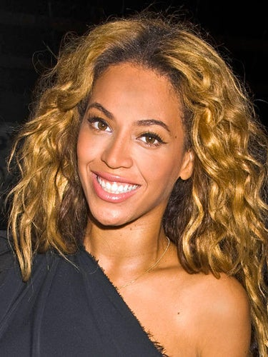 Beyoncé Calls Fake Baby Bump Rumors 'Just Crazy'