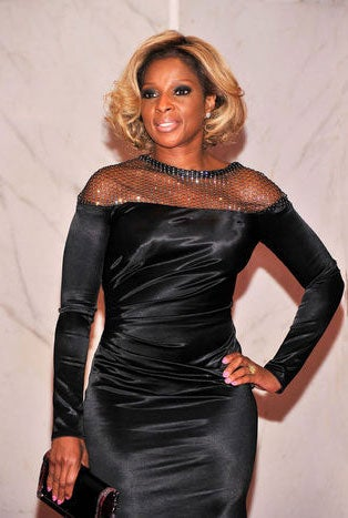 Mary J. Blige Joins 'Opening Act' Reality Show