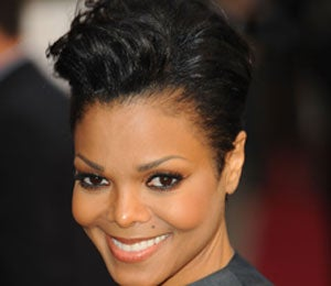 Happy 45th Birthday, Janet Jackson