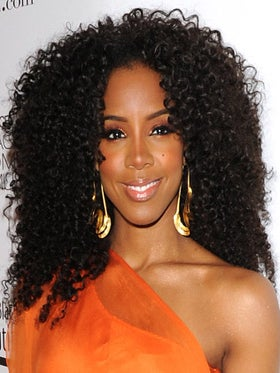 Coffee Talk: Kelly Rowland Won't Return to 'X Factor' U.K.