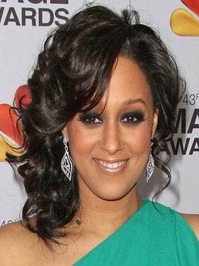 Tia Mowry Leaves BET's 'The Game'