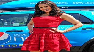 Coffee Talk: Paula Patton Is Set to Star in 'Baggage Claim'