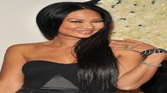 Celeb Beauty: Kimora Lee Simmons' Makeup Evolution