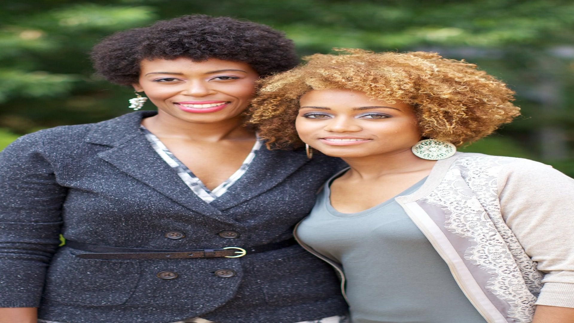 Q&A with Ashley Hicks and Toni Carey of Black Girls RUN!