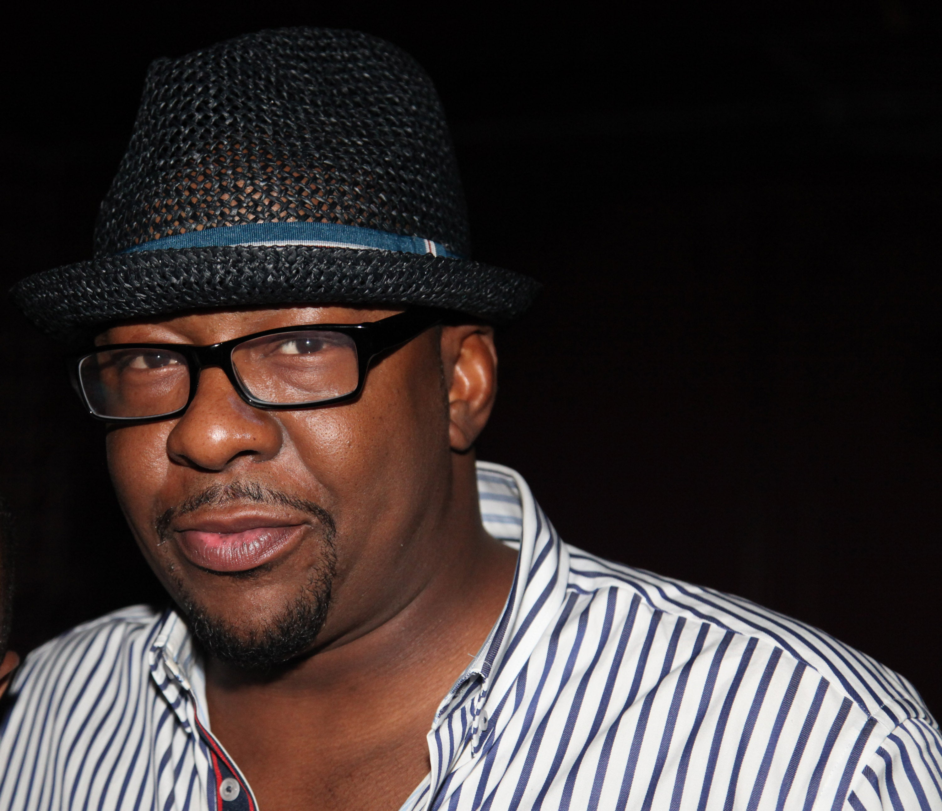 Bobby Brown Enters Rehab for Alcohol Addiction