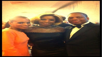 Celeb Cam: Twitter Pictures of the Week, May 3
