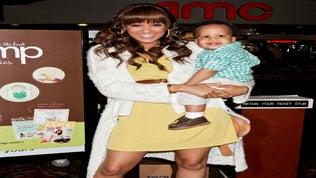Twitter Chat: Tia Mowry Talks Motherhood and Pregnancy