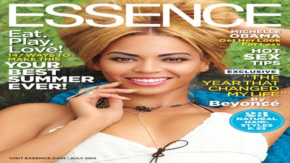 Beyoncé to Receive NYABJ Writing Award for ESSENCE Cover Story