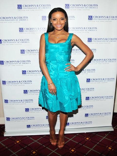 Top 10: The Week's Best-Dressed, 5-4-2012