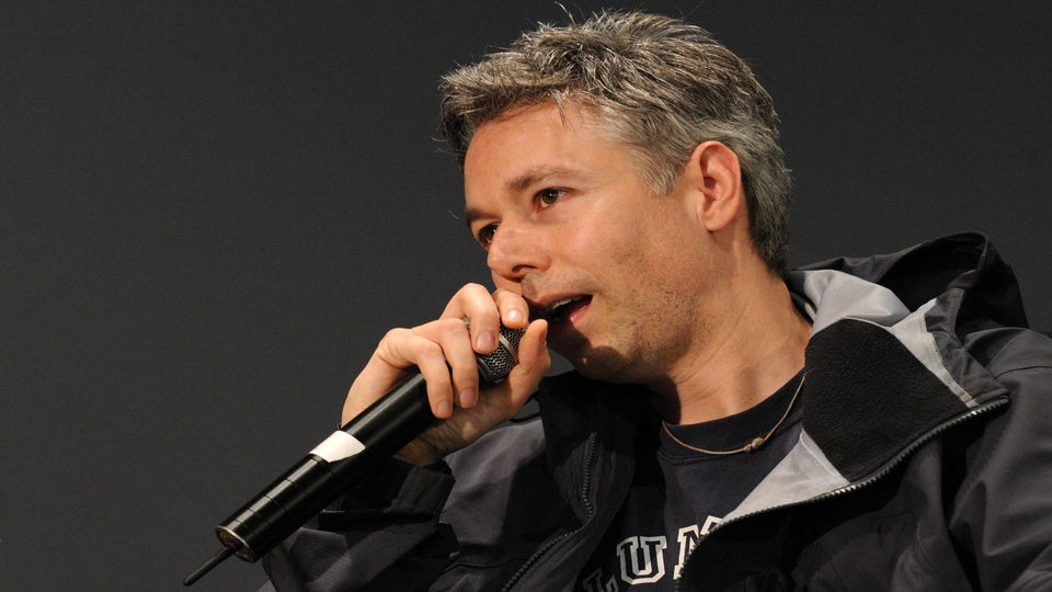 Adam Yauch of the Beastie Boys, Dead at 47