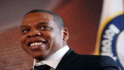 Jay-Z: 'I'll Have the Worst, Spoiled Little Kid Ever'