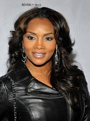 Coffee Talk: Vivica A. Fox Heads Back to Television with New Sitcom