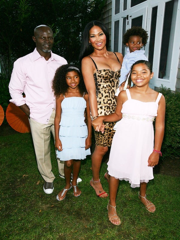 Kimora Lee Simmons' Top 10 Most Fabulous Mother's Day Gifts