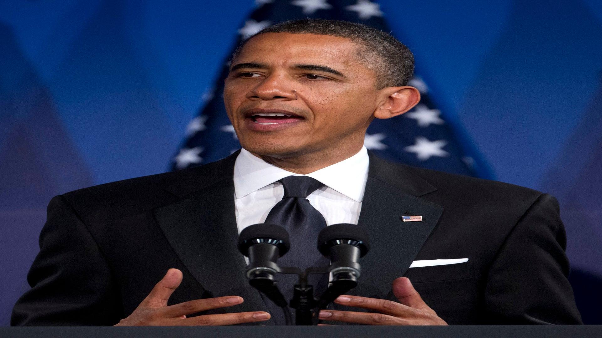 President Obama Officially Endorses Gay Marriage