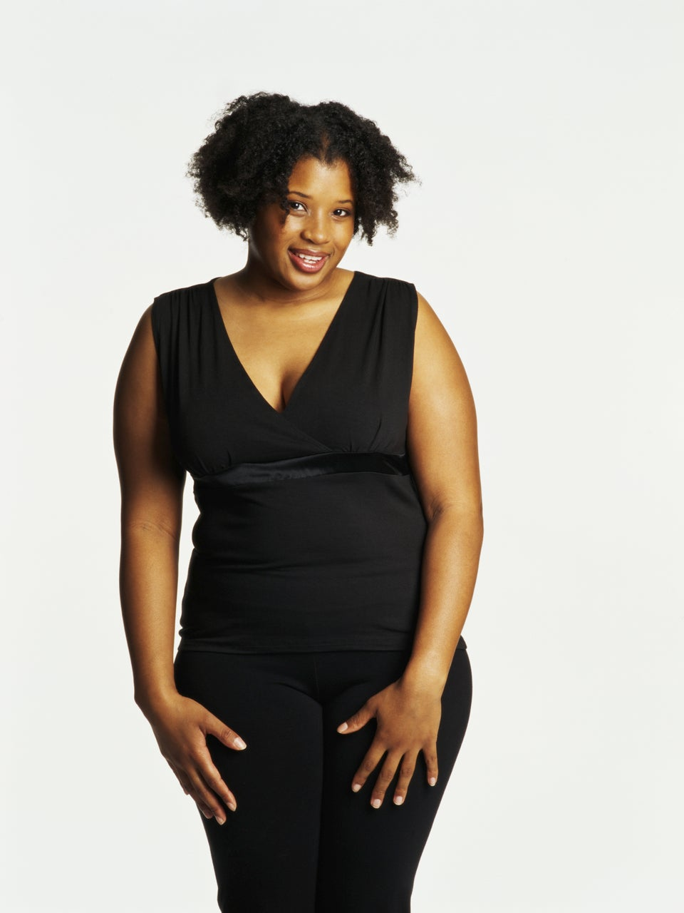 Real Talk: Is Fat the New Black?