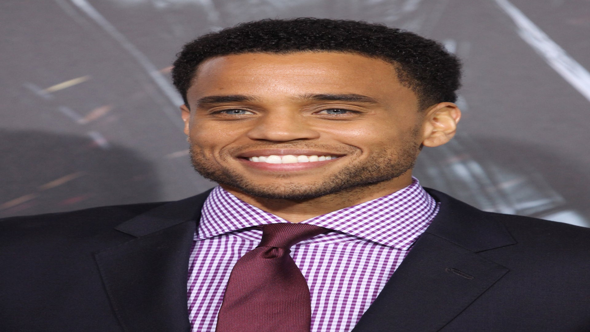 Michael Ealy Is Everywhere