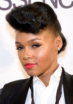 Top 10: Hairstyles of the Week, 5-11-2012