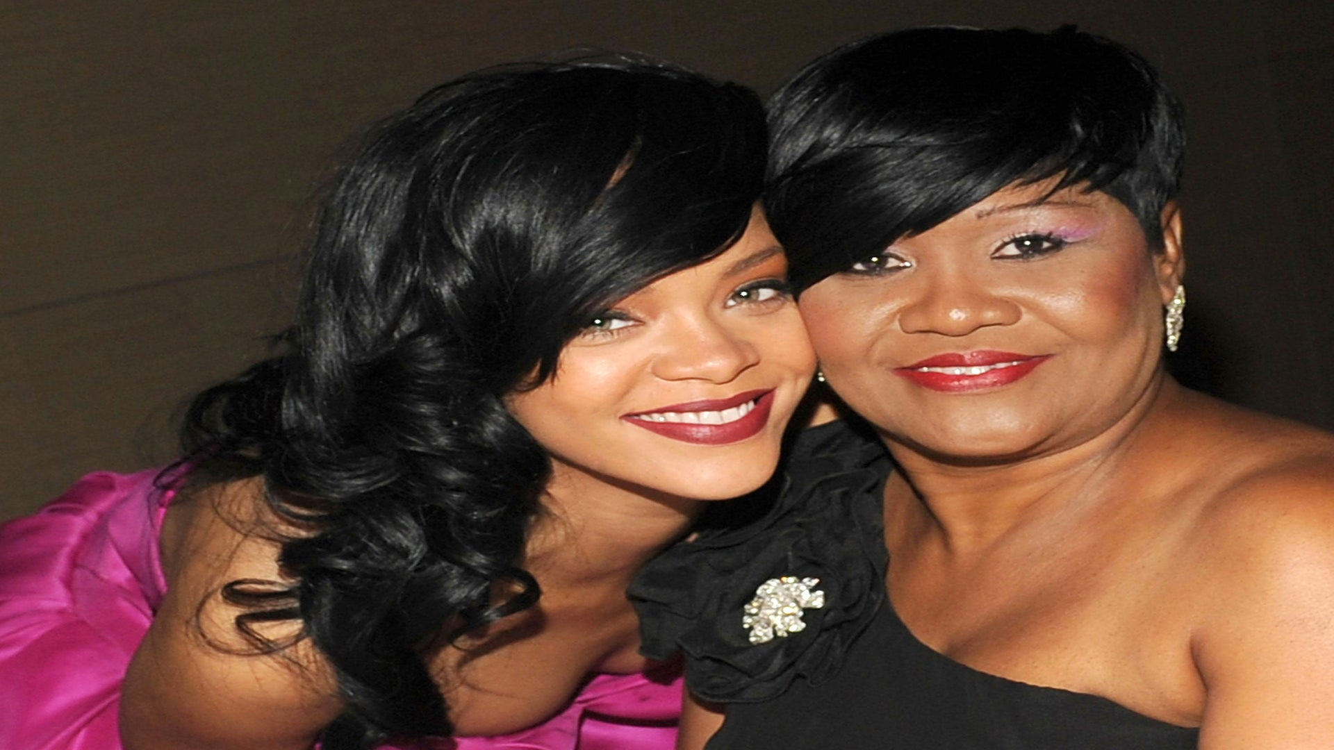 Sweet Love: Celebrities and Their Mothers