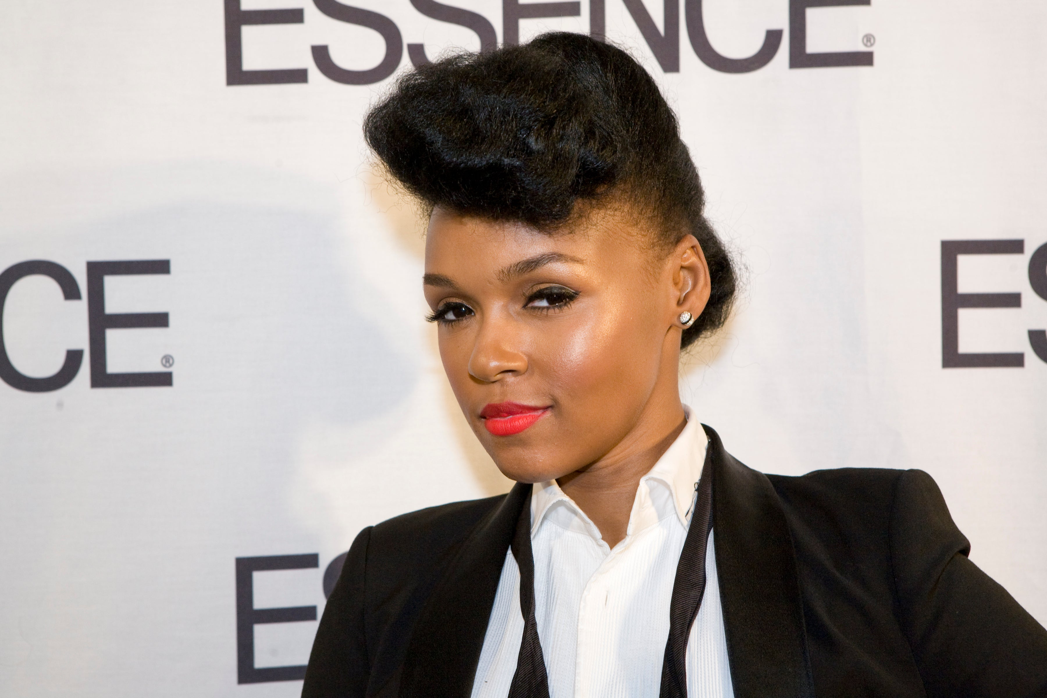 Coffee Talk Video: Janelle Monaé Talks New Music and Hair with ESSENCE