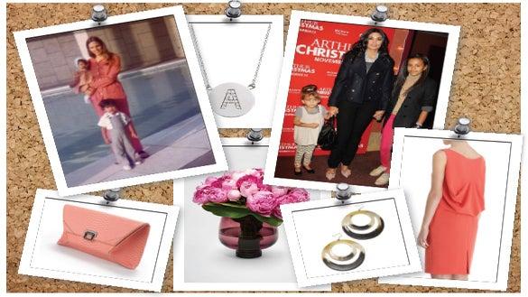 Chic Mom Essentials: Rachel Roy