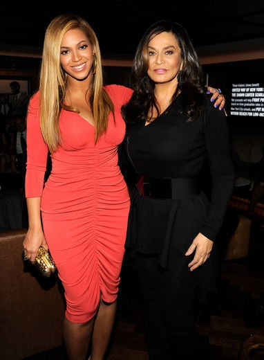 Tina Knowles on Beyoncé's First Mother's Day Plans