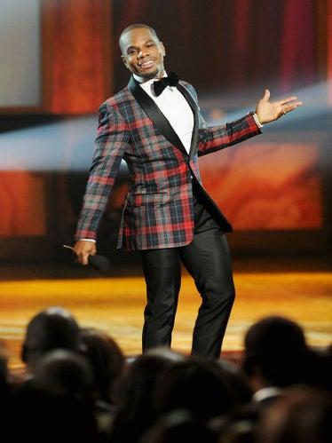 Coffee Talk: Kirk Franklin to Host and Perform at 2013 Super Bowl Gospel Celebration