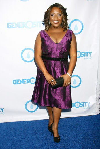Sherri Shepherd Searches for a Surrogate Mother