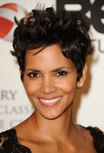 Hot Hair Celebs Sizzle In Short Hairstyles Essence
