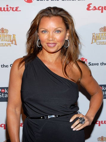 Vanessa Williams on 'Desperate Housewives' Finale and New Show