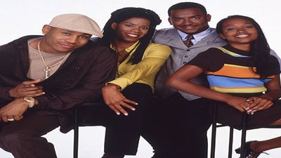 Actress Maia Campbell To Appear on 'Iyanla: Fix My Fallen Star'