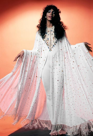Donna Summer: Life In Pictures - Essence