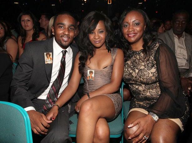Whitney Houston's Sister-In-Law Gets Restraining Order Against Nick Gordon