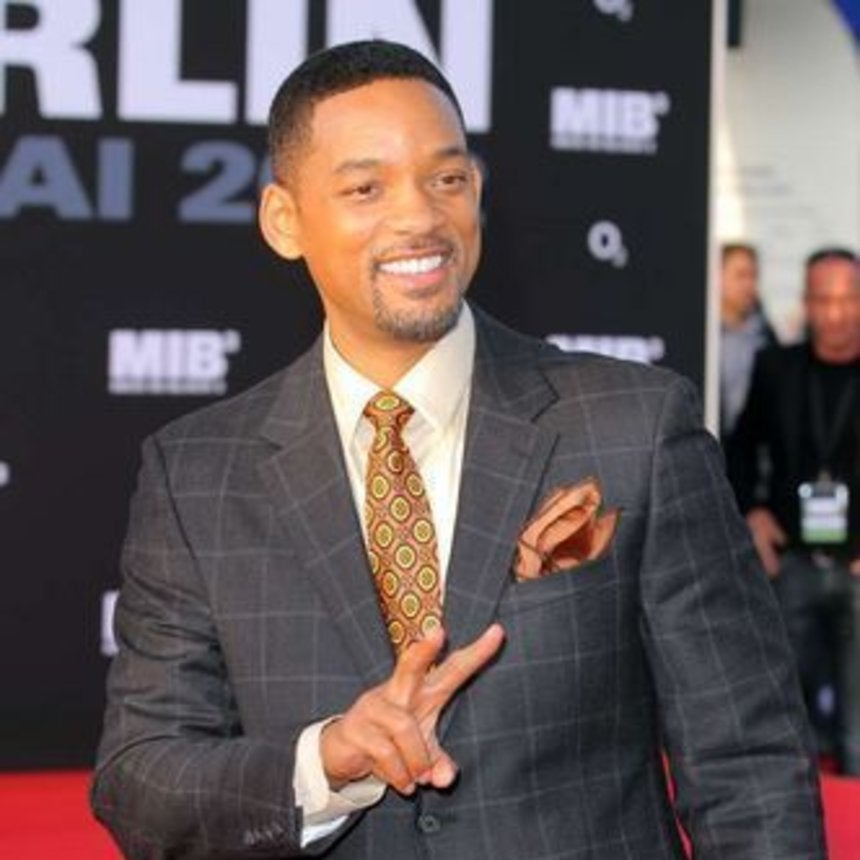 Will Smith Shares Why He Turned Down 'Django Unchained'