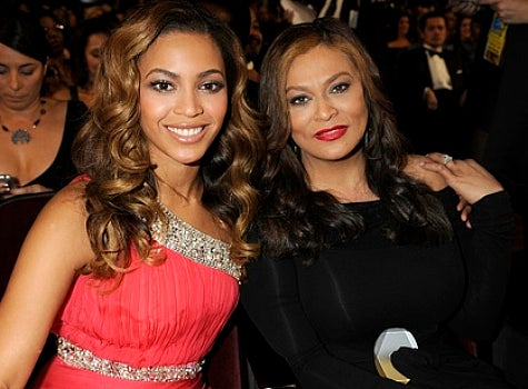 Beyoncé Pens Mother's Day Letter to Tina Knowles