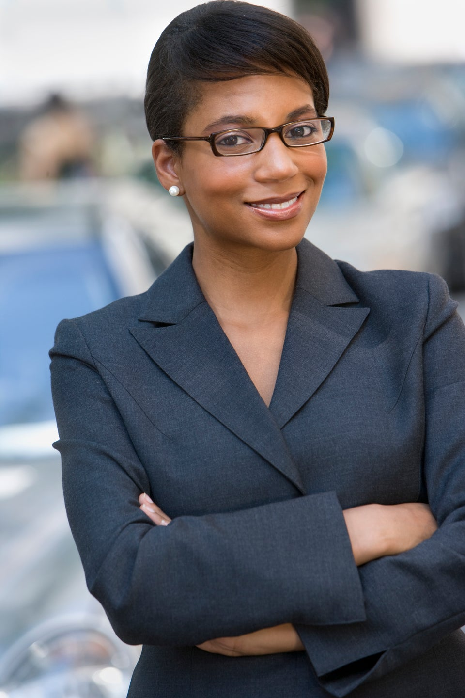 Tanisha's Tips: What to Wear to the Interview?
