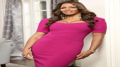 Exclusive: Sheree Whifield on Moving on From 'Real Housewives of Atlanta'