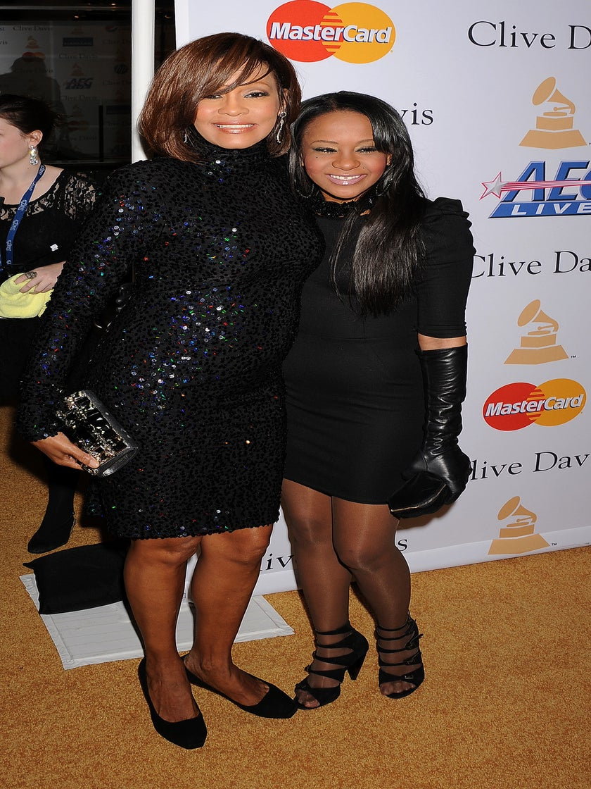 Will Bobbi Kristina Honor Whitney at the Billboard Awards?