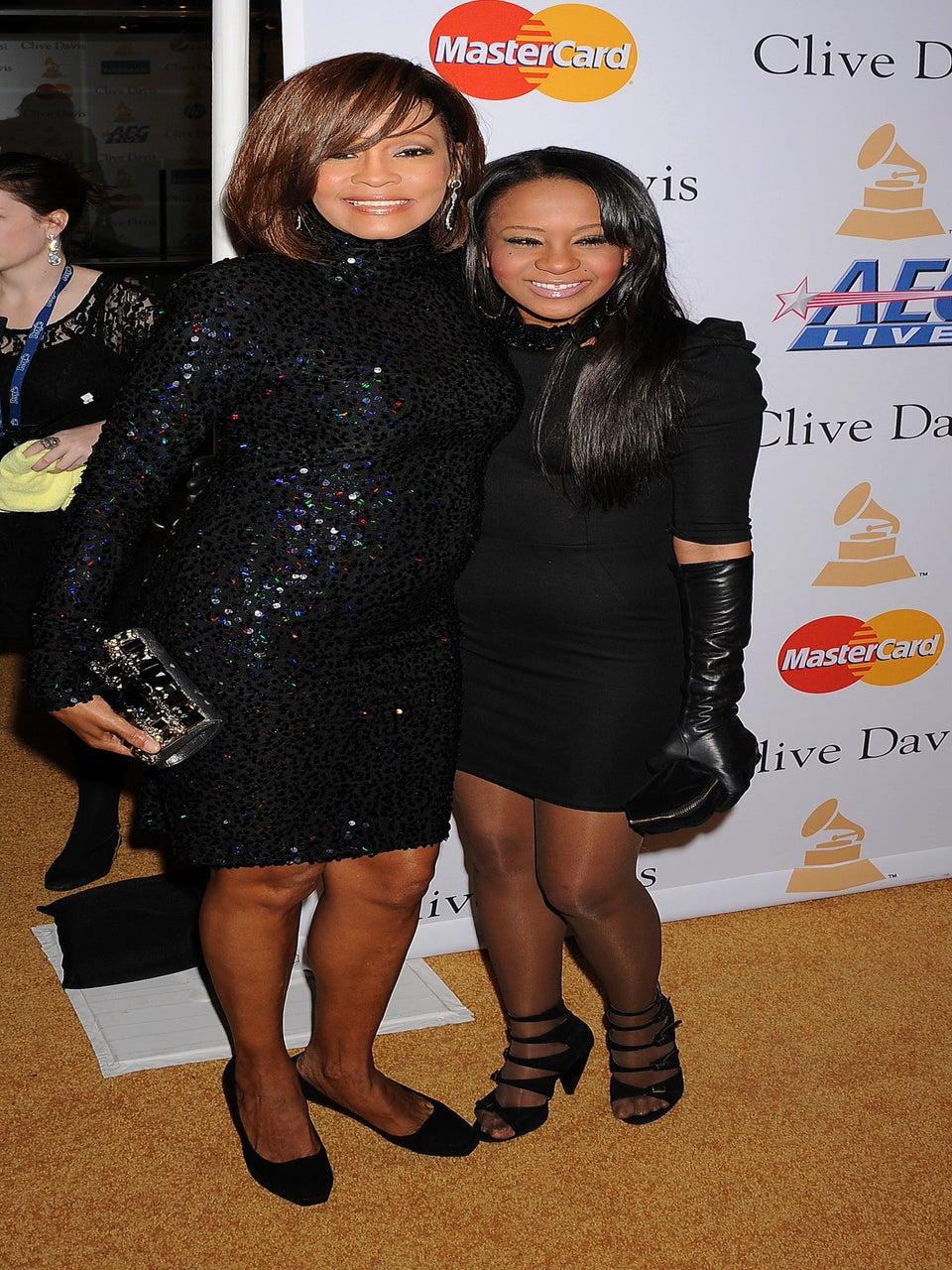 Will Bobbi Kristina Honor Whitney at the Billboard Awards?