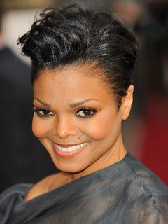 Hairstyle File: Janet Jackson's Tress Transformation