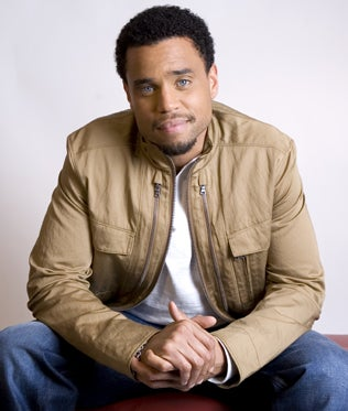"""Coffee Talk Video: Michael Ealy on Finding His Comedic Edge on """"Common Law"""""""