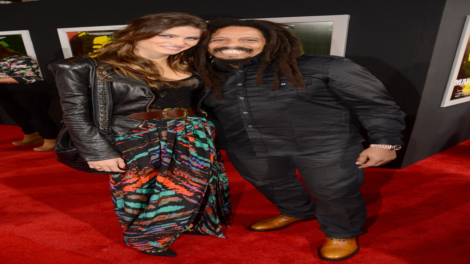 Real Talk: Who Is Rohan Marley Marrying?