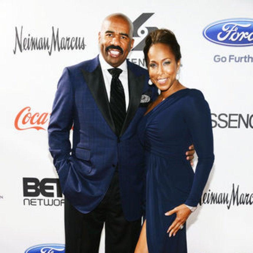 The Steve and Marjorie Harvey Foundation Host 3rd Annual Gala