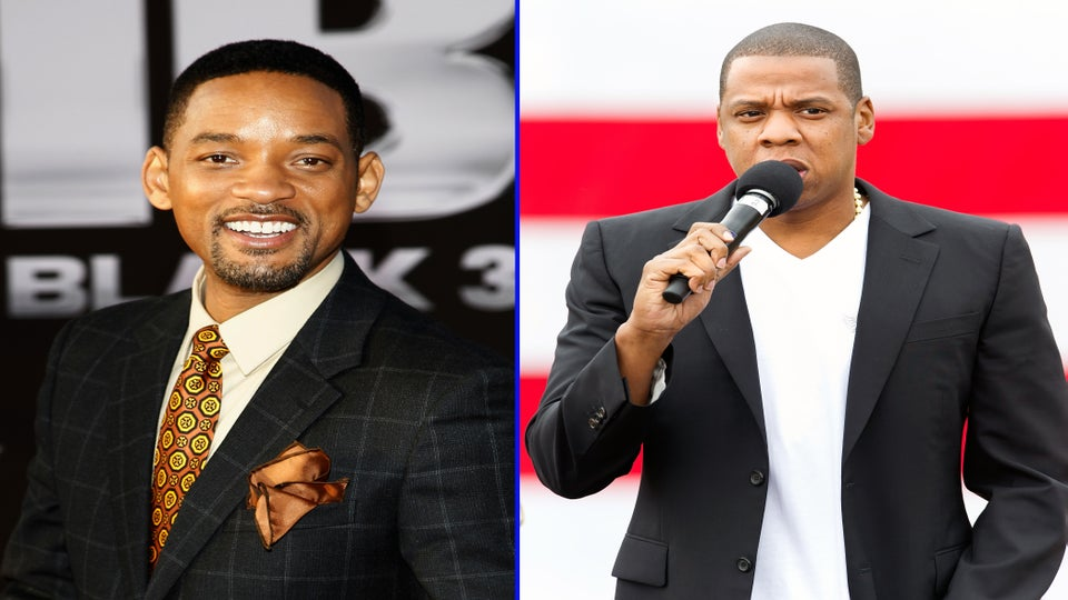 Coffee Talk: Will Smith and Jay-Z Support Gay Marriage
