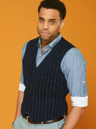 7 Things You Didn't Know About Michael Ealy
