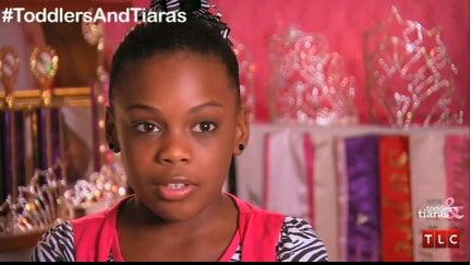 Must-See: Watch Our Favorite Clip from 'Toddlers & Tiaras'