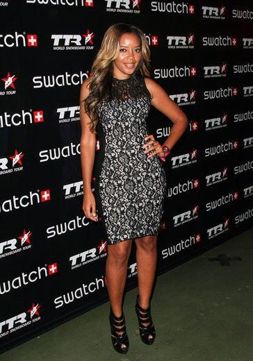 Top 10: The Week's Best-Dressed, 5-18-2012
