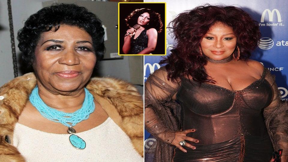 Aretha Franklin and Chaka Khan Remember Donna Summer