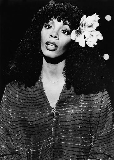 Celebrities React to Donna Summer's Death