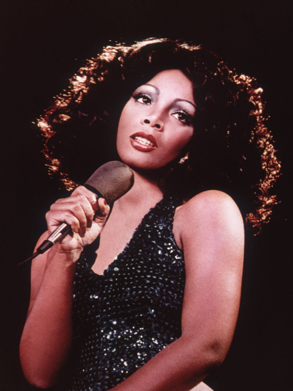 Donna Summer, The Queen of Disco, Dies at 63